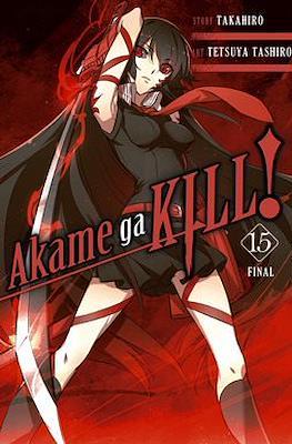 Akame ga Kill! (Softcover) #15