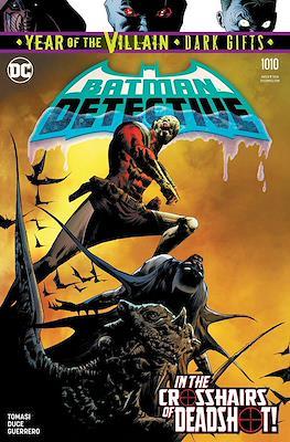 Detective Comics Vol. 1 (1937-2011; 2016-) (Comic Book) #1010