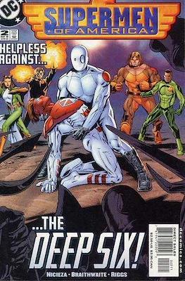 Supermen of America #2