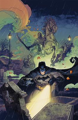 Detective Comics Vol. 1 (1937-2011; 2016-) (Comic Book) #1028
