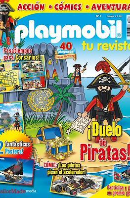 Playmobil #1