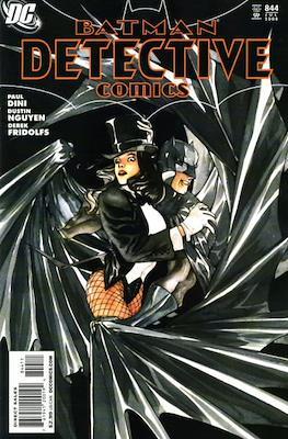 Detective Comics Vol. 1 (1937-2011; 2016-) (Comic Book) #844