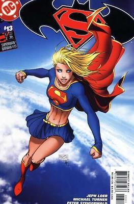 Superman / Batman (2003-2011) (Comic Book) #13