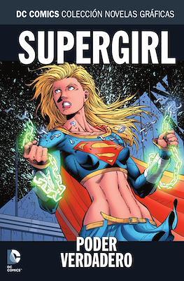 Colección Novelas Gráficas DC Comics (Cartoné) #64