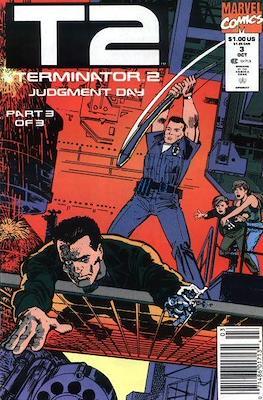 Terminator 2 Judgment Day (Grapa) #3