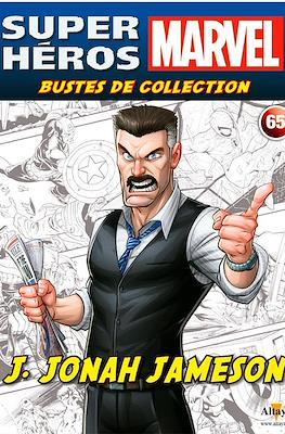 Super Héroes Marvel. Bustos de Colección (Grapa) #65