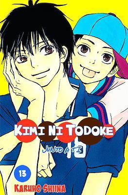 Kimi ni Todoke. Junto a Ti (Rústica) #13