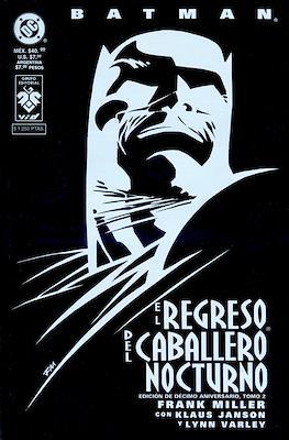 Batman: El Regreso del Caballero Nocturno (Rústica) #2