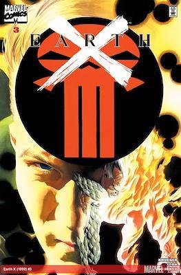 Earth X (Colección Completa) #5