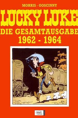 Lucky Luke. Die Gesamtausgabe (Hardcover) #8