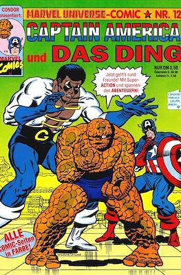 Marvel Hit-Comic / Marvel Universe-Comic (Heften) #12