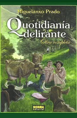 Colección Miguelanxo Prado (Cartoné) #8