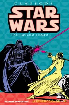 Clásicos Star Wars (Cartoné 312-384 pp) #3