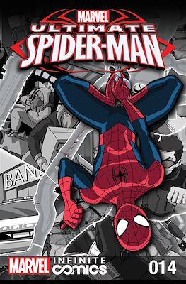 Ultimate Spider-Man: Infinite Comics #14