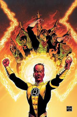 Green Lantern Saga de Geoff Johns (Cartoné 224-168 pp) #9