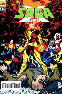 X-Men / X-Men Saga (Broché) #16