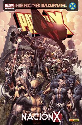 Patrulla-X: Nación X (2010). Héroes Marvel