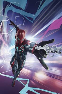 Spiderman: Gamerverse (Grapa 48 pp) #4