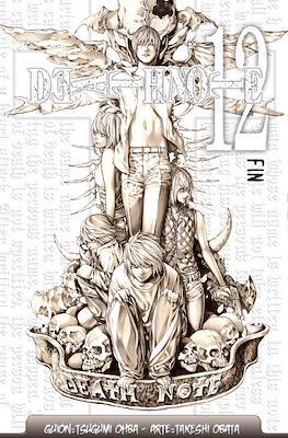 Death Note (Rústica) #12