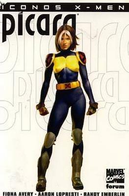 Iconos X-Men (Rústica 96 pp) #2