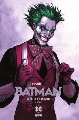 Batman: El Príncipe Oscuro (Cartoné 64-72 pp) #2