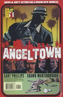 Angel Town (2005)
