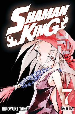 Shaman King #7