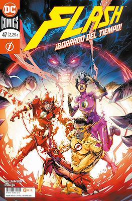 Flash. Nuevo Universo DC / Renacimiento #61/47
