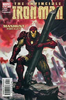 Iron Man Vol. 3 (1998-2004) #68 (413)