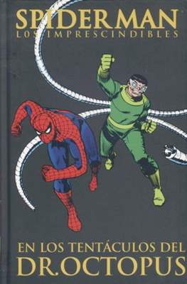 Spiderman: Los Imprescindibles (Cartoné, 128-144 páginas.) #5