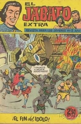 El Jabato extra (Grapa,) #3