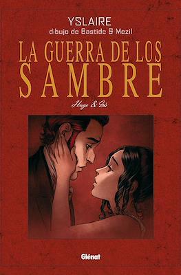 La Guerra de los Sambre. Hugo & Iris