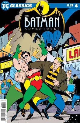 DC Classics: The Batman Adventures (Comic Book) #4