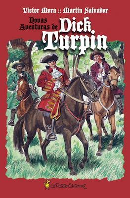 Novas aventuras de Dick Turpin