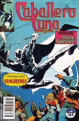 Caballero Luna Vol.1 (1990-1991) (Grapa.32-64 páginas..) #6