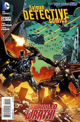 Detective Comics Vol. 2 (2011-2016) (Comic-Book) #24