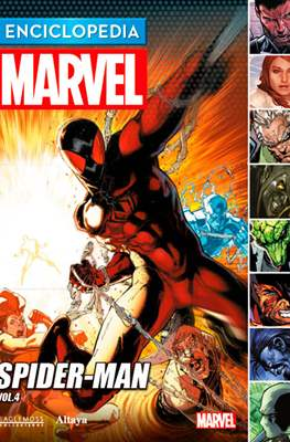 Enciclopedia Marvel (Cartoné) #29