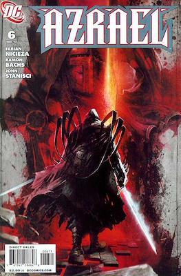 Azrael Vol. 2 (2009-2011) #6