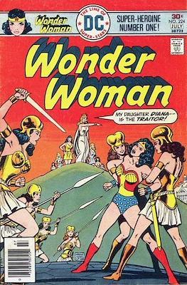 Wonder Woman Vol.1 (Comic Book) #224