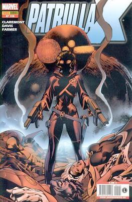 Patrulla-X Vol. 2 (1996-2005) (Grapa) #115
