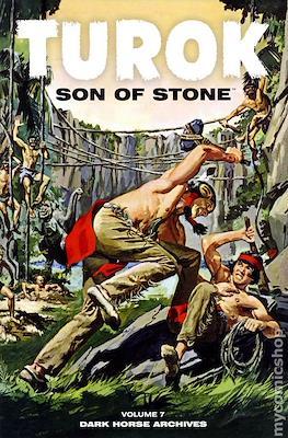 Turok Son of Stone (Hardcover) #7