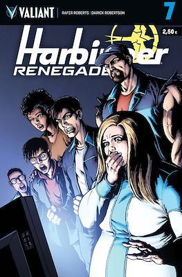 Harbinger Renegade (Grapa) #7