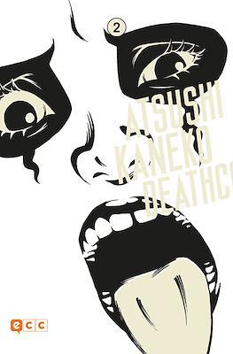 Deathco (Rústica con sobrecubierta) #2