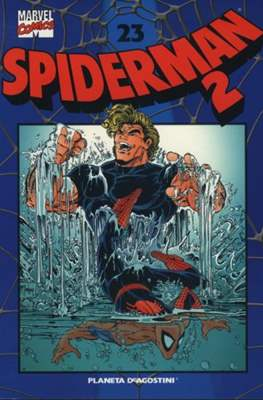 Coleccionable Spiderman Vol. 2 (2004) (Rústica, 80 pp) #23