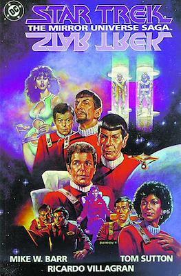 Star Trek: Mirror Universe Saga