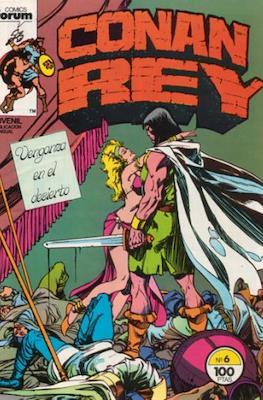 Conan Rey #6
