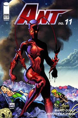 Ant (2005-2007) #11