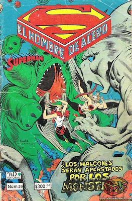 Superman Vol. 1 (Grapa. 1986-2001) #29