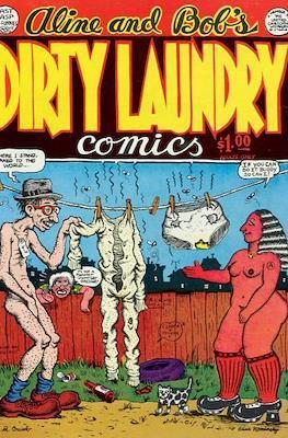 Dirty Laundry Comics