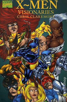 X-Men Visionaries; Chris Claremont